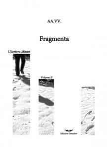 Fragmenta Volume II (Ed. Smasher)